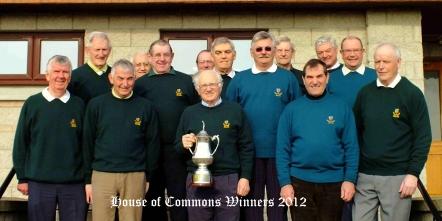 HOC Winners 2012