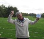 Margaret Bolger Longside Runner Up Twilight Spoon